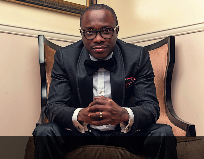 Image result for Julius Agwu
