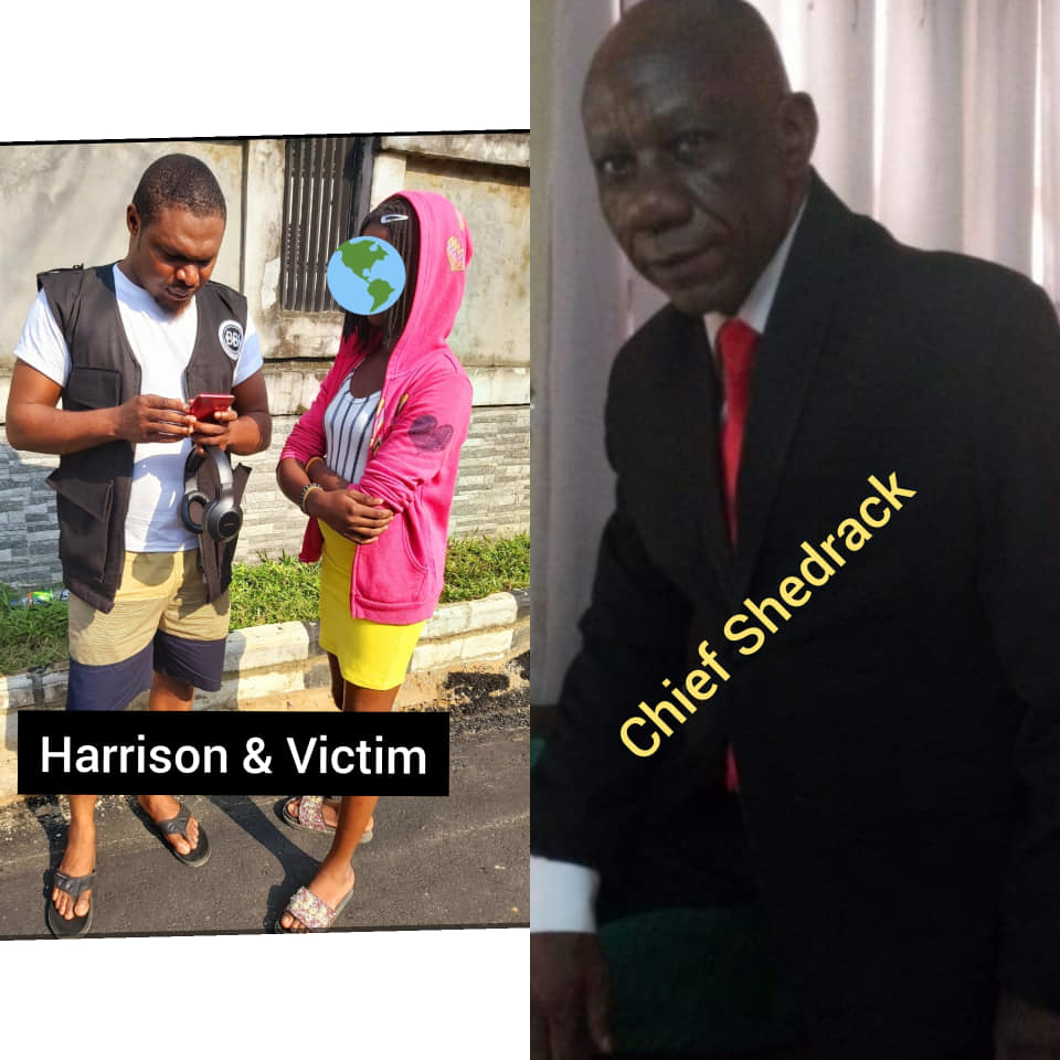 Why I collected N370k settlement from my daughter's HIV+ rapist - Dad