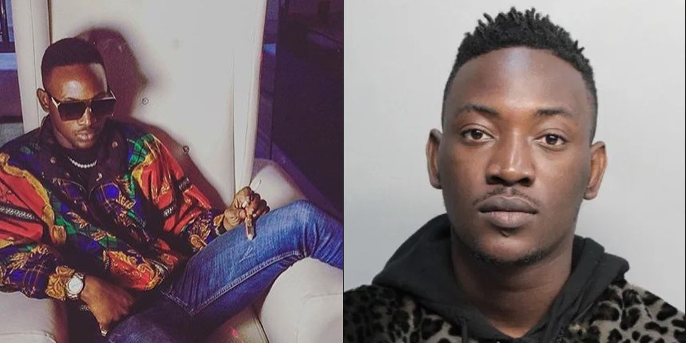 I'm probably the most consistent artiste of my generation – Dammy Krane declares