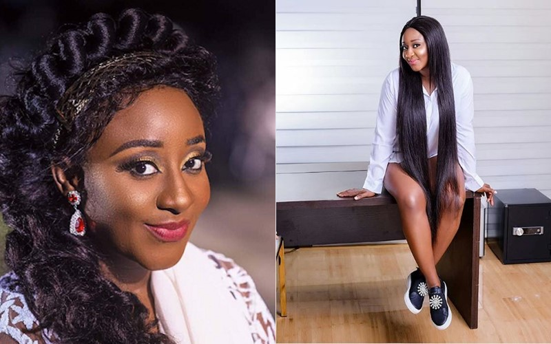 Image result for ENTERTAINMENT NEWS Ini Edo Vows To Expose Someone Who Threatened Her Family