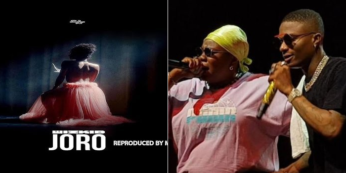 Image result for Teni Reacts After Listening To Wizkid Joro