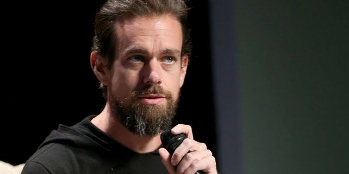 Twitter Ceo Jack Dorsey Cancels Plans To Move To Africa Says Tweet Was A Mistake