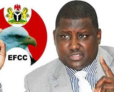 JUST IN: Ex-pension chairman, Maina arrested in Niger Republic
