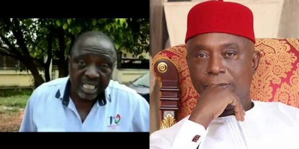 Image result for Father Of Fraudster Who Posed As Ned Nwoko's Son Breaks Silence (Video)
