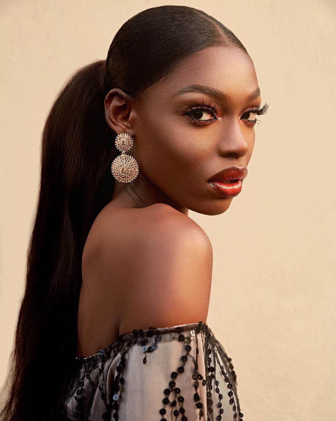Beautiful In 2019: #MBGN2019: Meet The Most Beautiful Girl In Nigeria 2019