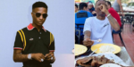 Wizkid celebrates 30th birthday