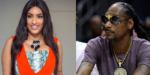 Juliet Ibrahim joins Toke Makinwa in shutting down Snoop Dogg's post