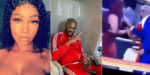 Tacha speaks on snubbing Tuface in new interview with Cool FM (Video)