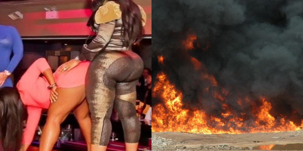 Image result for 3 Prostitutes Die In Fire Outbreak In Nnewi