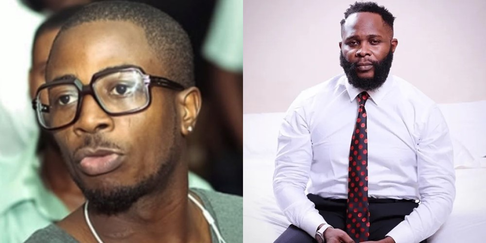 Without Yahoo Boys How Will You Eat Joro Olumofin Blasts Tunde Ednut This led to bashing from joro who warned tunde from defaming. joro olumofin blasts tunde ednut