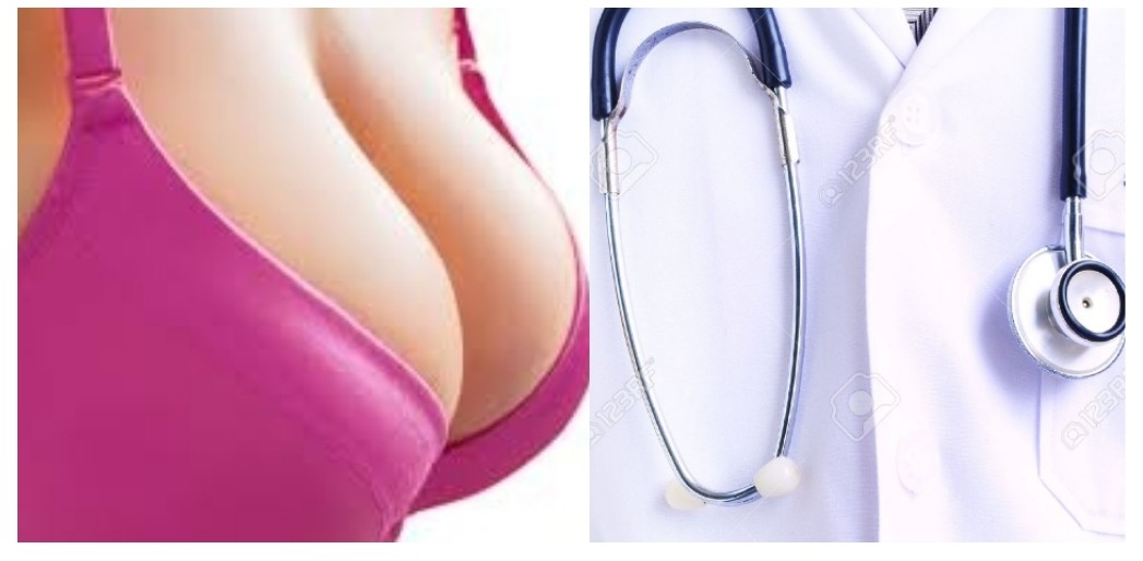 Image result for images of Study Reveals Staring At Women's Breasts Makes Men Live Longer, Healthier
