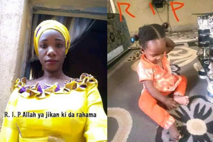 Update: Man confesses to setting fire on a house which killed couple and their 2-year-old daughter in Kano