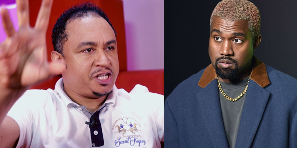 Daddy Freeze Blasts Kanye West Over His New Found Faith