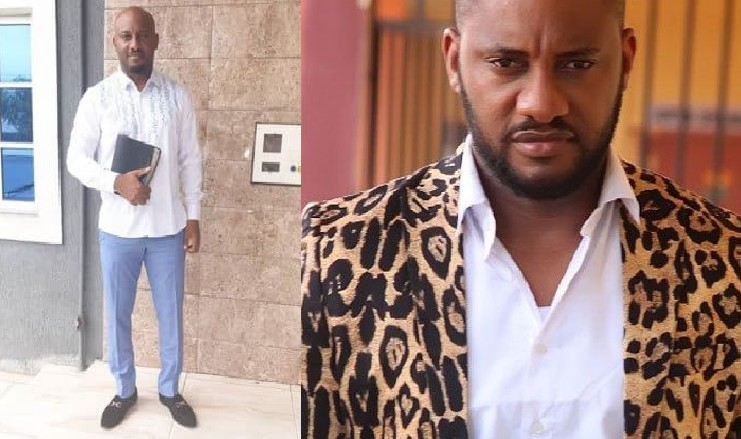 'I don't believe in praying for my enemies and wishing them well' - Yul Edochie