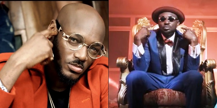 Image result for tuface and blackface gif