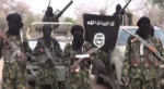 BREAKING: Boko Haram hits Chibok, allegedly sets houses on fire