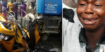 Tragedy in Yola as Trailer being chased by police crushes 20 persons to death