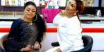 Actress Tonto Dikeh Deported from Dubai, Bobrisky refuse to leave with her