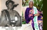 First Miss Nigeria celebrates 87th birthday with adorable photos