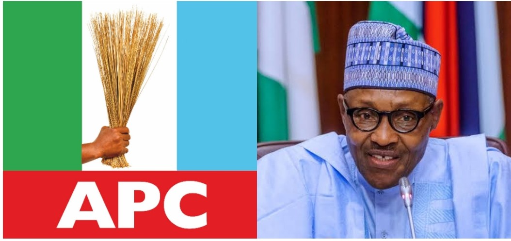 Govs, NASS leaders attend APC NEC meeting with Buhari