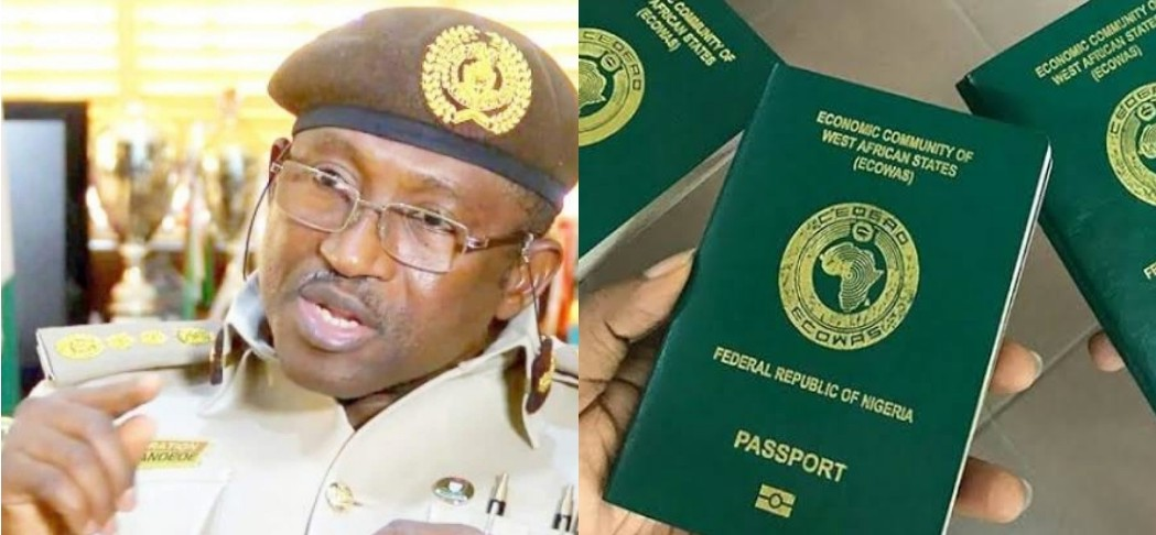 """Image result for BREAKING: FG launches Nigerian Visa Policy 2020"""""""