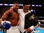 Meet Anthony Joshua's father, Robert, who stood by him as he transited from being a criminal,drug addict to a heavy weight champion