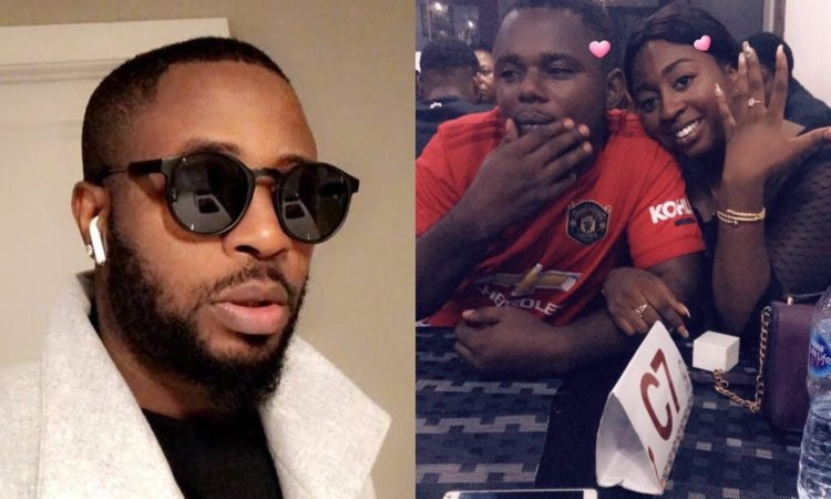 Couple Who Met On Tunde Ednut Instagram Page Set To Marry Kemi olunloyo alleged tunde ednut as a formal yahoo boy who was jailed in united state before being deported to nigeria. couple who met on tunde ednut instagram
