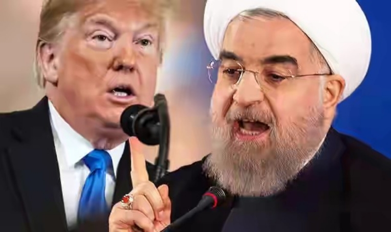 Iran Will Pay A Very Big Price It S Not A Warning It S A