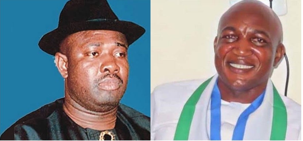 Image result for APC primary: David Lyon floors Lokpobiri at Appeal Court