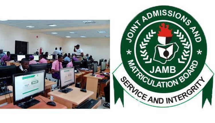 Image result for 2020 UTME: JAMB Registers 700,000 Candidates In 2 Weeks