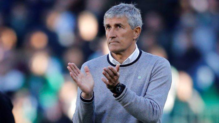 Breaking: Barcelona Announces Ernesto Valverde's Replacement (Photo) 2