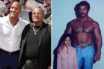 WWE legend Rocky Johnson, father of Dwayne 'The Rock' Johnson, dies at 75