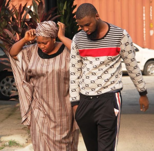 Mother And Son Wanted By FBI Jailed For Internet Scam In Lagos