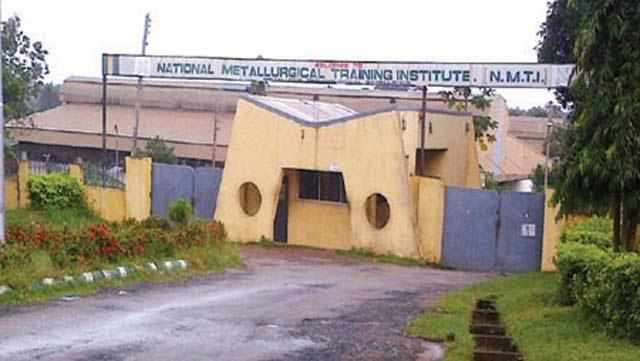 National Metallurgical Training Institute