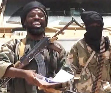 BREAKING: Boko Haram leader, Shekau reveals why farmers were slaughtered, issues new warning