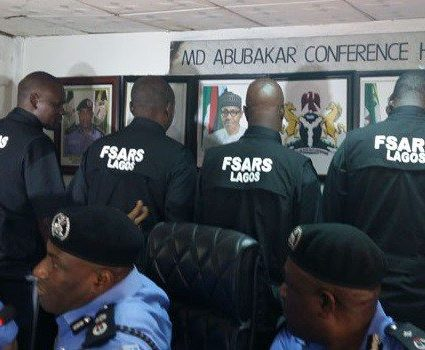 BREAKING: IG of Police scraps SARS satellite offices