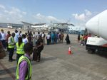 Coronavirus: Lagos health commissioner reveals patient's employer, how he entered Nigeria