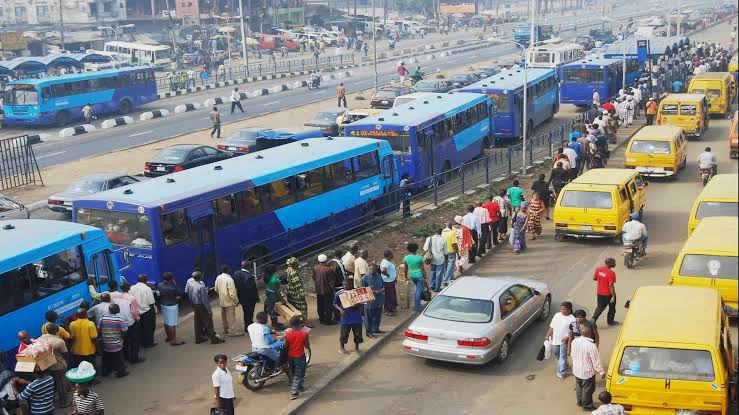 Lagos approves increase in passenger carriage for BRT buses