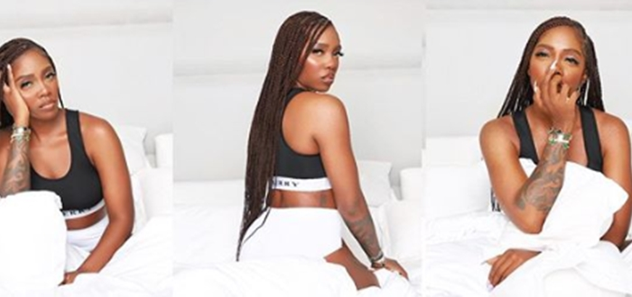 Tiwa Savage Says Nigerian Women are Trying to Pull Her Down as Simi fan subjects her to a vile attack