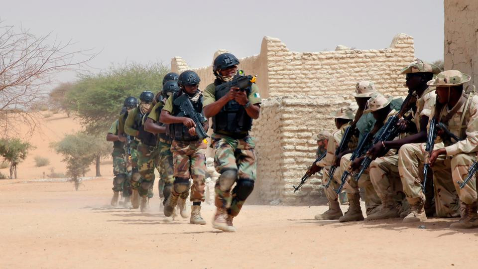 Boko Haram kills 47 soldiers in Borno, says Military