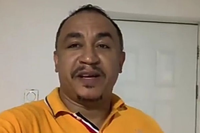 Coronavirus: Daddy Freeze attacks pastors for not tackling the virus, calls them 'powerless' and 'senseless'