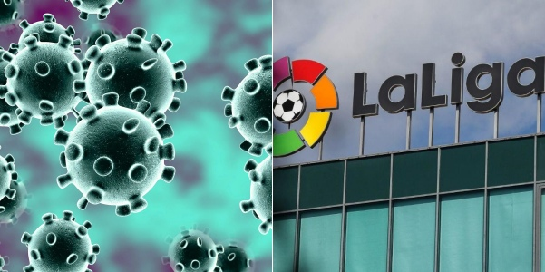 Coronavirus: LaLiga suspends season indefinitely as Spain battles COVID-19 pandemic