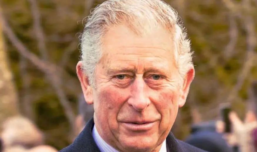 BREAKING: COVID-19: Prince Charles tests positive for coronavirus