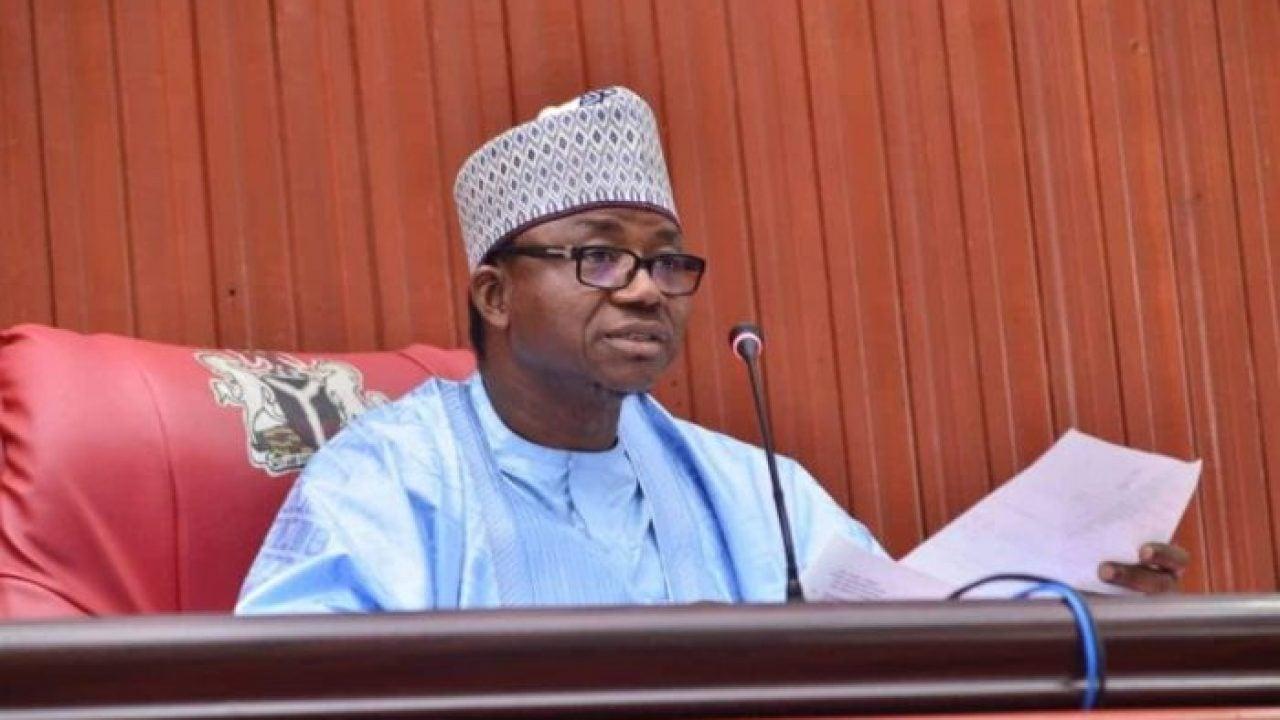 BREAKING: Edo Speaker tests positive for COVID-19