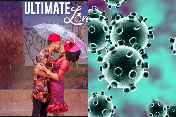 Coronavirus: Ultimate Love TV show ends this weekend