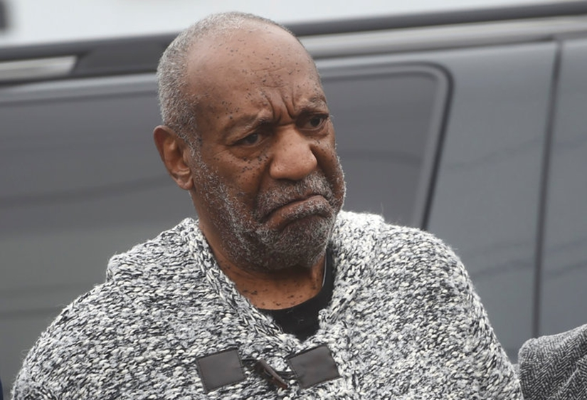 Bill Cosby's team wants him released from jail after prison officers tested positive for COVID-19