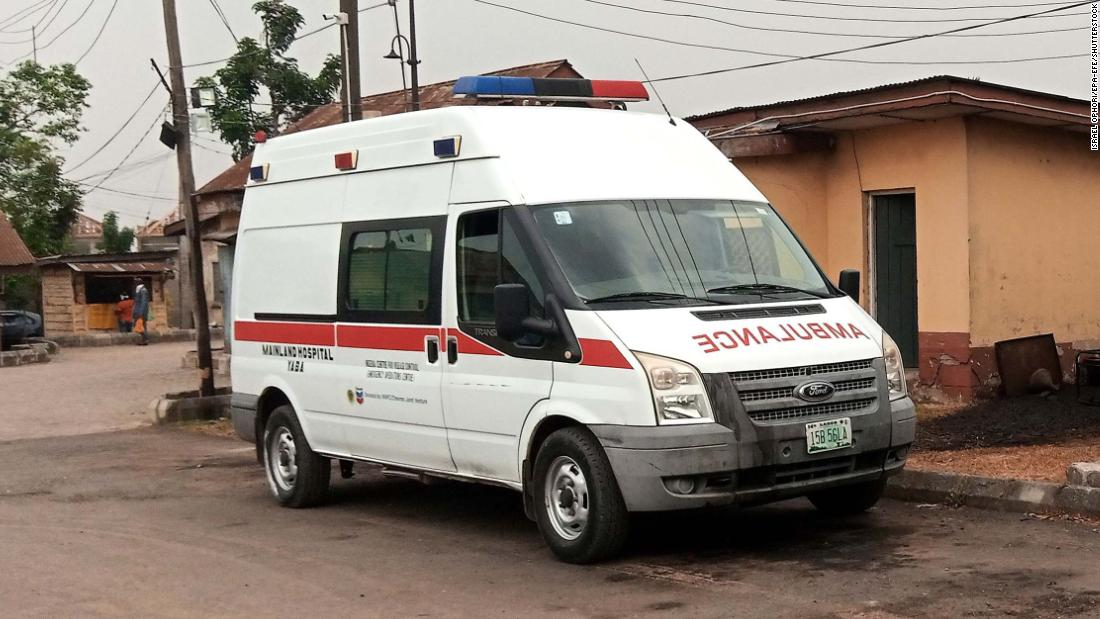 BREAKING: Six coronavirus patients recover in Lagos, set to be discharged