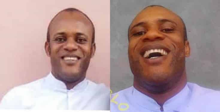 Catholic Priest found dead inside his car in Anambra State