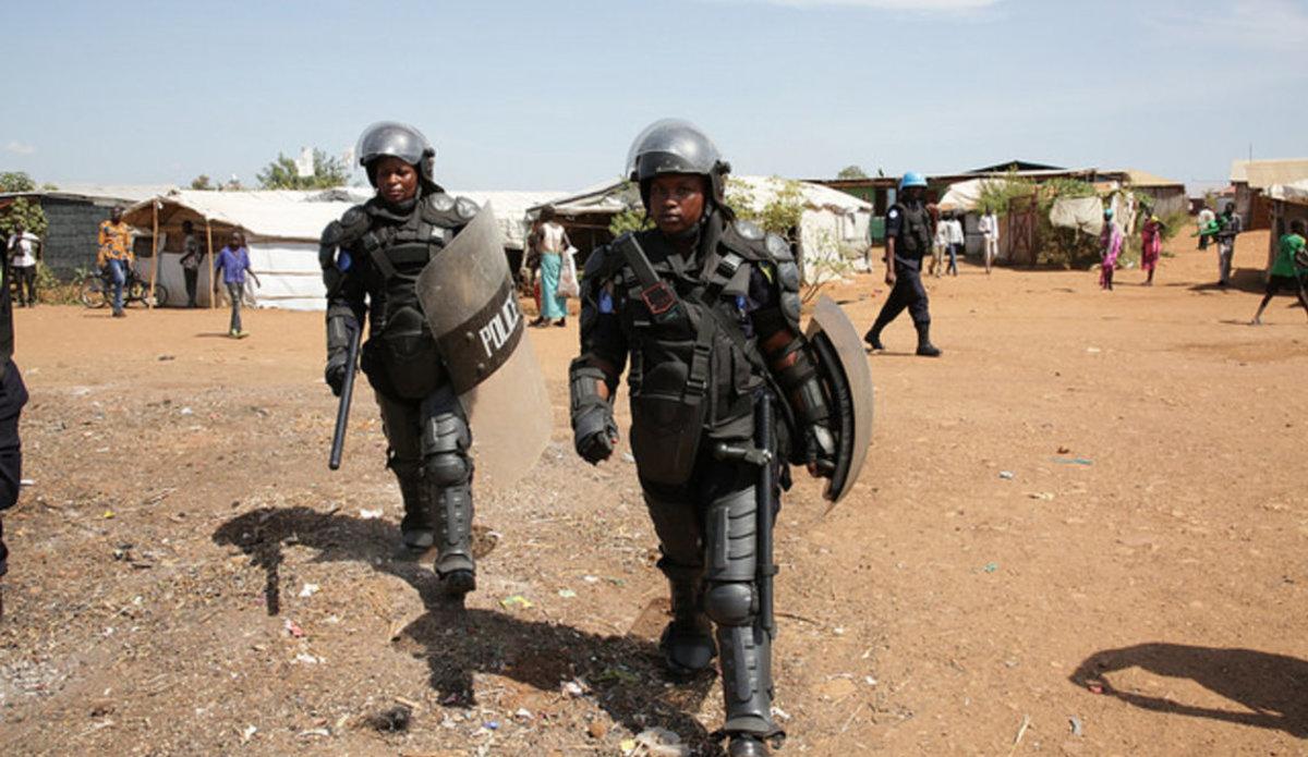 Rwandan police shoot dead two people who defied coronavirus lockdown orders