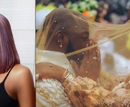 Breaking: Davido's fiancee, Chioma, tests positive for Coronavirus